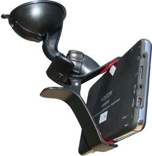 Suporte Universal Veicular Carro Celular Samsung Gps iPhone