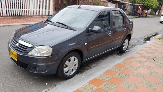 Renault Logan Dynamique Unico Dueño
