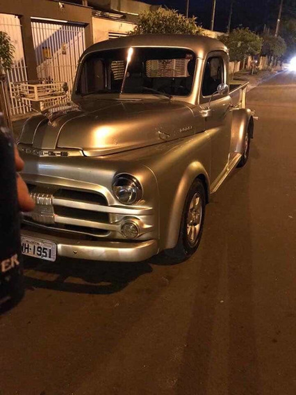 Dodge Dodge Antiga Pick Up
