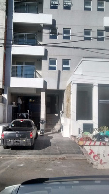 Departamento 2 Ambientes A Estrenar- Villa Bosch Muy Amplio