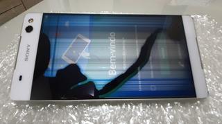 Celular Sony Xperia C5 Ultra - Usado