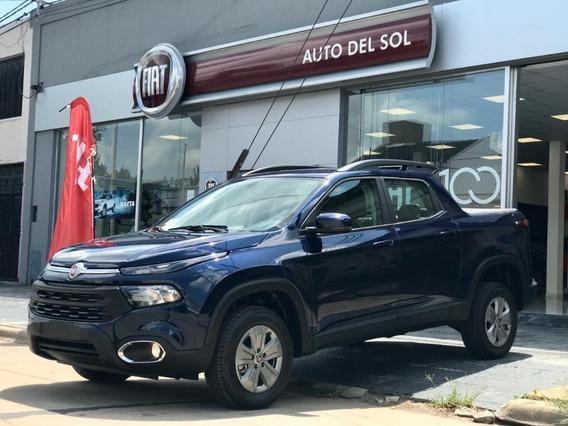 Fiat Toro Freedom 1.8 16v Nafta