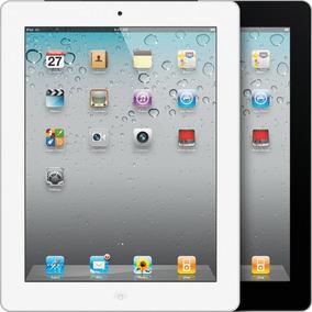 iPad 16gb Wi-fi + 3g Branco