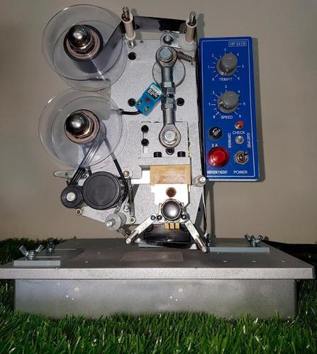 Imagen 1 de 3 de Máquina Codificadora En Guayaquil Full Stock