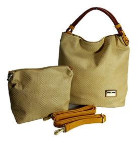 Bolsa Feminina Kit Com 2 Chalita Linda Promoção