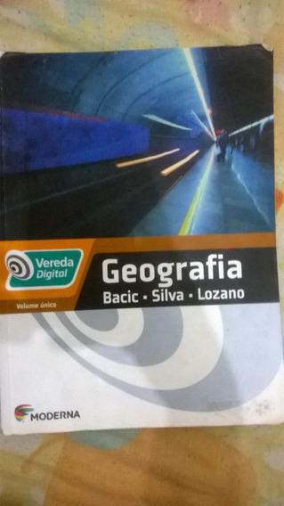 Vereda Digital Geografia (volume Único)