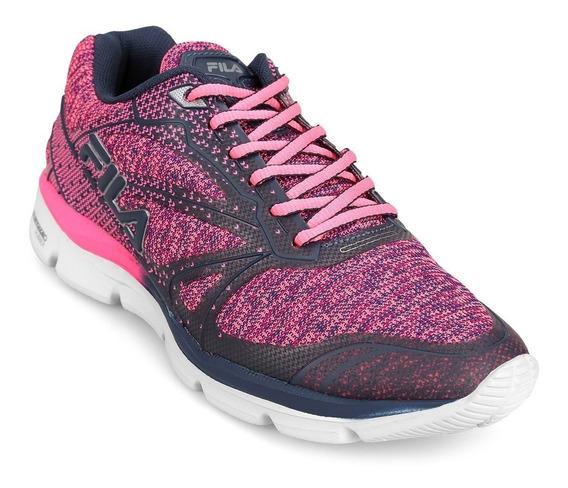 Zapatillas Fila Illusion W Running Gym Envíos Pais