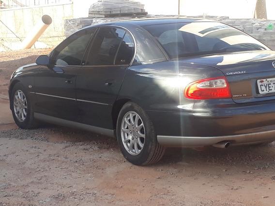 Chevrolet Omega Altraliano2001