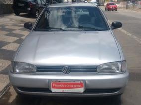 Volkswagen Gol Bola 1996 1.0 Cht