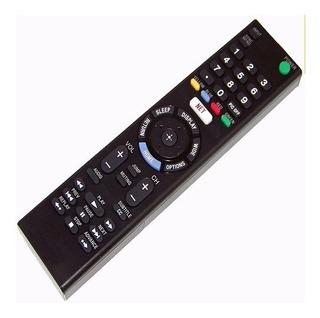 Control Remoto Led Smart Similar A Sony (3858)