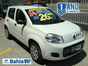 Fiat Uno Vivace 1.0 Evo 8v Flex, Ozg7944