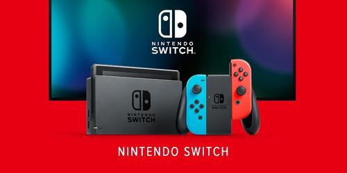 Nintendo Switch Modelo 2020 Nuevo Sellado Inc. Factura