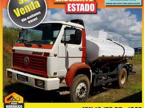 Vw 16.170bt / 1997 - Tanque 8000 Litros