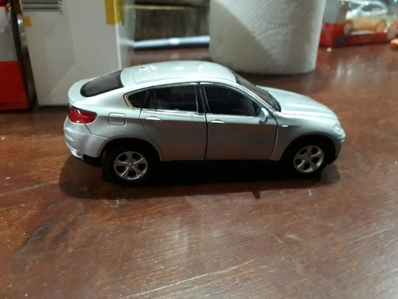 Bmw X6, Escala 1/43
