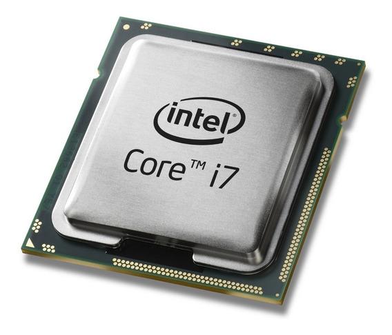Processador Intel Core I7 2600 Lga 1155 Oem