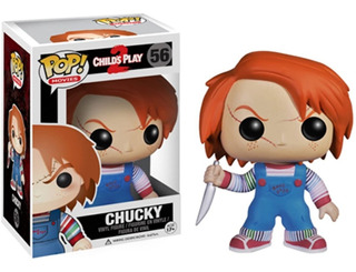 Funko Pop Chucky Colores En Fuga Kids