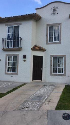 Casa En Renta Paseo Santorini, El Refugio 4a Rec En Pb ***