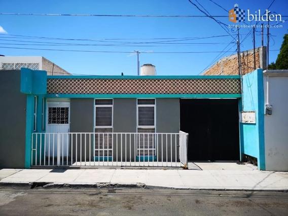 Departamento En Venta En Victoria De Durango Centro