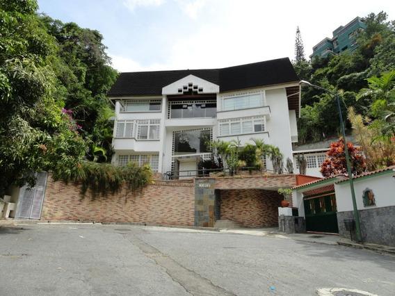 20-15334 Casa En Cna Bello Monte 0414-0195648 Yanet