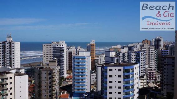Vista Mar, 2 Dorms, Ocian, Praia Grande, R$ 25 Mil, Ap00649