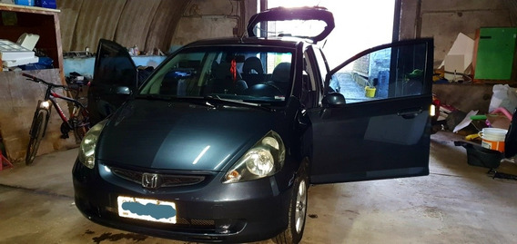 Honda Fit 2005 1.4 Lxl