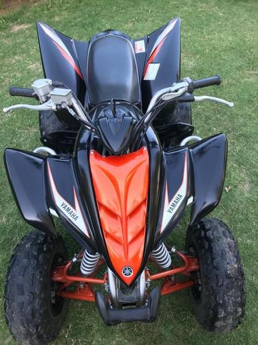 Yamaha Raptor 350 Cc  Edición Limitada