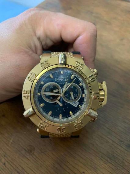 Relógio Invicta Subaqua Model 5514