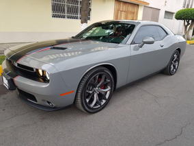 Dodge Challenger Black Top 2017
