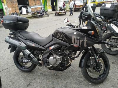 Suzuki Dl 650n