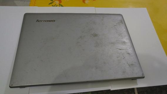 Tampa Completa Tela Notebook Lenovo G40 70 Original