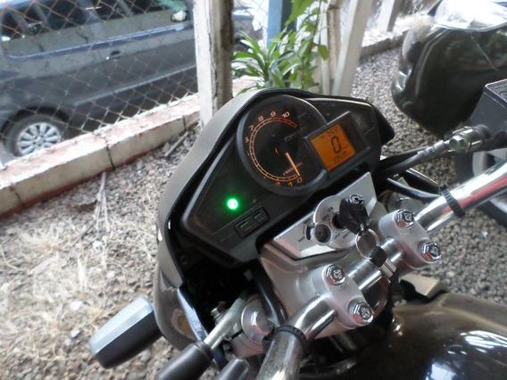 Cb 300 Preta 2012