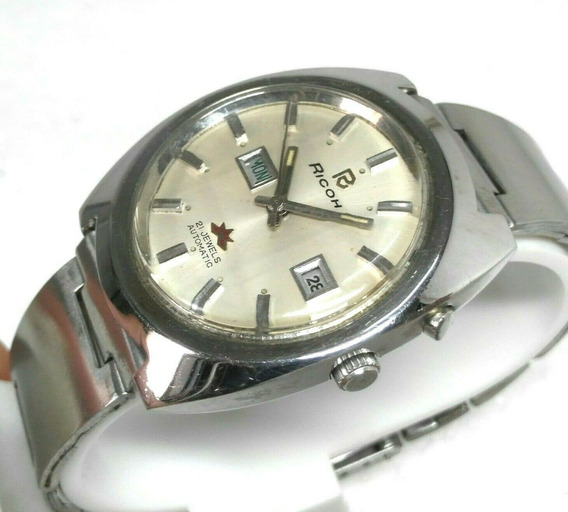 Ricoh, Automatic Japan Made Vintage Watch