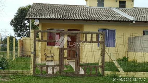 Rua Z1 Nº. 25 - Casa 01 - Balneário Albatroz Esquina Com A Travessa 05, Albatroz, Imbé - 504767