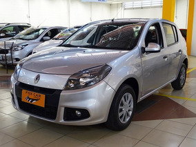 Renault Sandero 1.0 16v Expression Hi-flex 5p (8929)