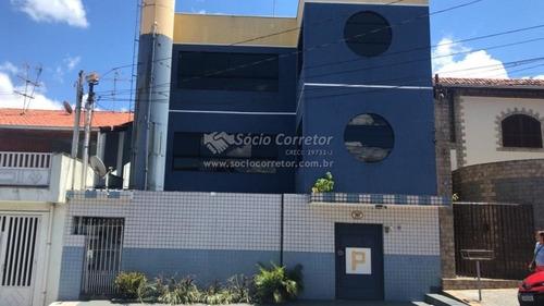 Imagem 1 de 15 de Alugo Prédio 1500m² - 3 Pavimentos - Estruturado Para Escola - Prédio Para Aluguel No Bairro Parque Continental I - Guarulhos, Sp - Sc01085