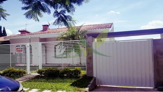 Casa Em Atibaia Em Excelente Localização - 1016