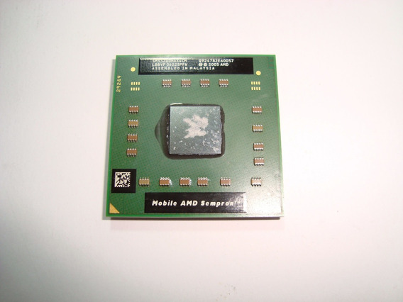 4823 - Processador Amd Sempron 3200+ 1.6ghz Acer 3100