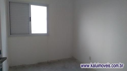 Apartamento Vila Assunção - 59791