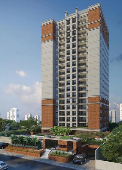 Apartamento Residencial Para Venda, Osvaldo Cruz, São Caetano Do Sul - Ap8610. - Ap8610-inc