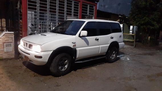 Nissan Terrano 2 Full Equipo Terrano2