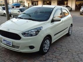 Ford Ka Se 1.0 12v Flex 2014/2015 6598
