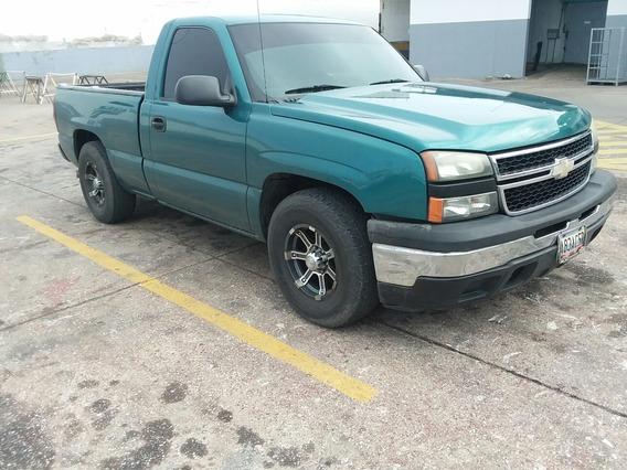 Chevrolet Cheyenne 2006