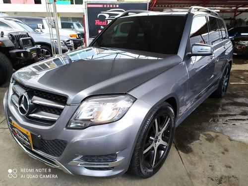 Mercedes Benz Clase Glk 2014 220 Fl Cdi Triptonico 2.0 5p