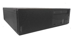 Cpu Lenovo Thinkcenter Edge 71 Dual Core G850 Ram 8gb 500 Gb