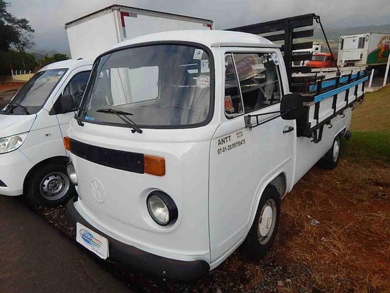 Kombi Pick Up 1995 Excelente Estado