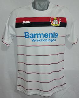 Jersey Bayer Leverkusen, Version Jugador.