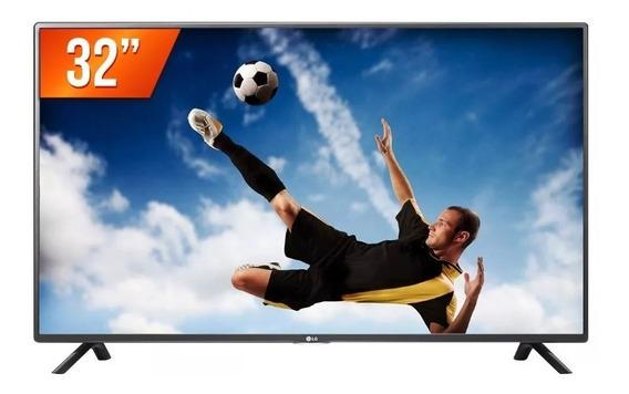 Tv Lg Com Otima Qualidade E Garantia