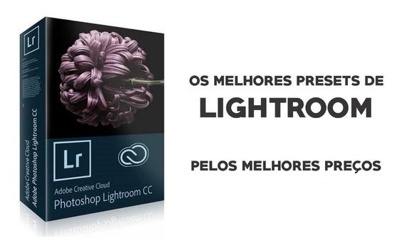 Presets Lightroom - Essential - Pack