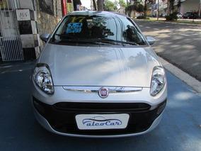 Fiat Punto 1.4 Attractive / Completo / 2017