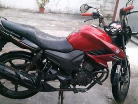 Fazer Yamaha Cb 2014